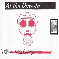 [1995] - ¡Alfaro Vive, Carajo! [EP]