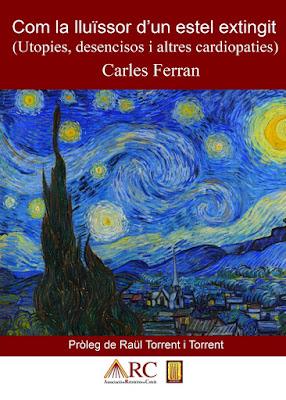 Com la lluïssor d'un estel extingit (Carles Ferran)