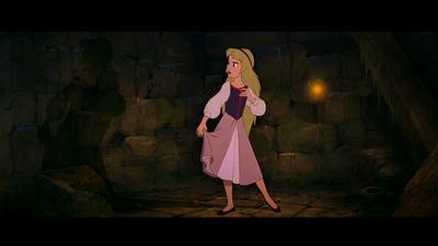 dessin chateau walt disney Coloriage - Coloriage Chateau Princesse Disney