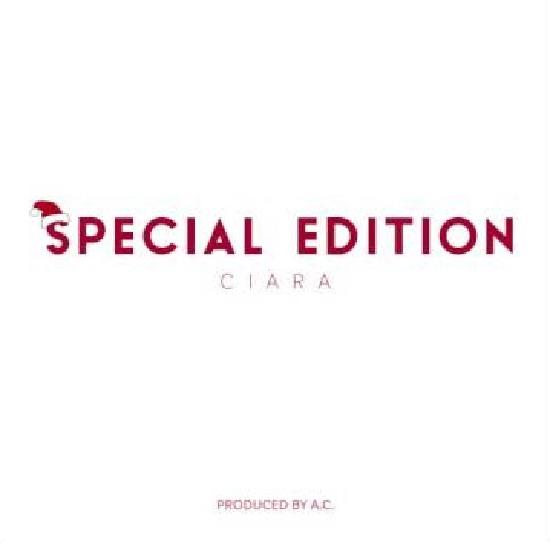 Ciara - Special Edition