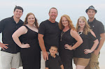 Our Family: The Solomons