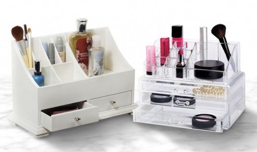 Makeup/Organizer Containers On Sale On Hautelook!!