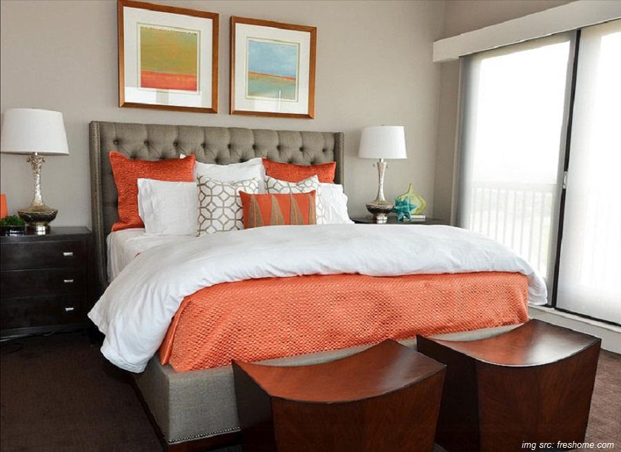 Ideen für ein luxuriöses, hotelähnlichen Bett zu Bett ...