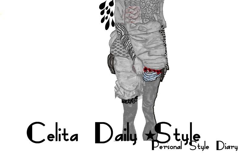 celita daily style