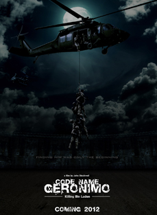 Code Name Geronimo Movie