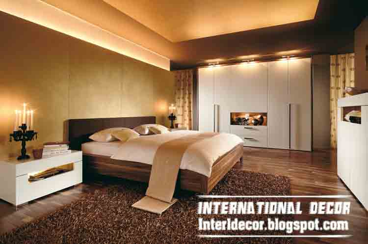 Amazing Classic Bedroom Designs 2013 Awesome Ideas