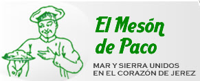 EL MESÓN DE PACO