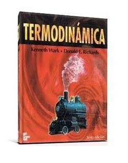 Termodin%25C3%25A1mica Termodinámica, 6ta Edición   Kenneth Wark Jr. & Donald E. Richards