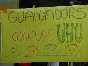 "FOTOS DEL CONCURS "" UHU"""