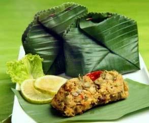 Image result for botok tempe khas mojokerto