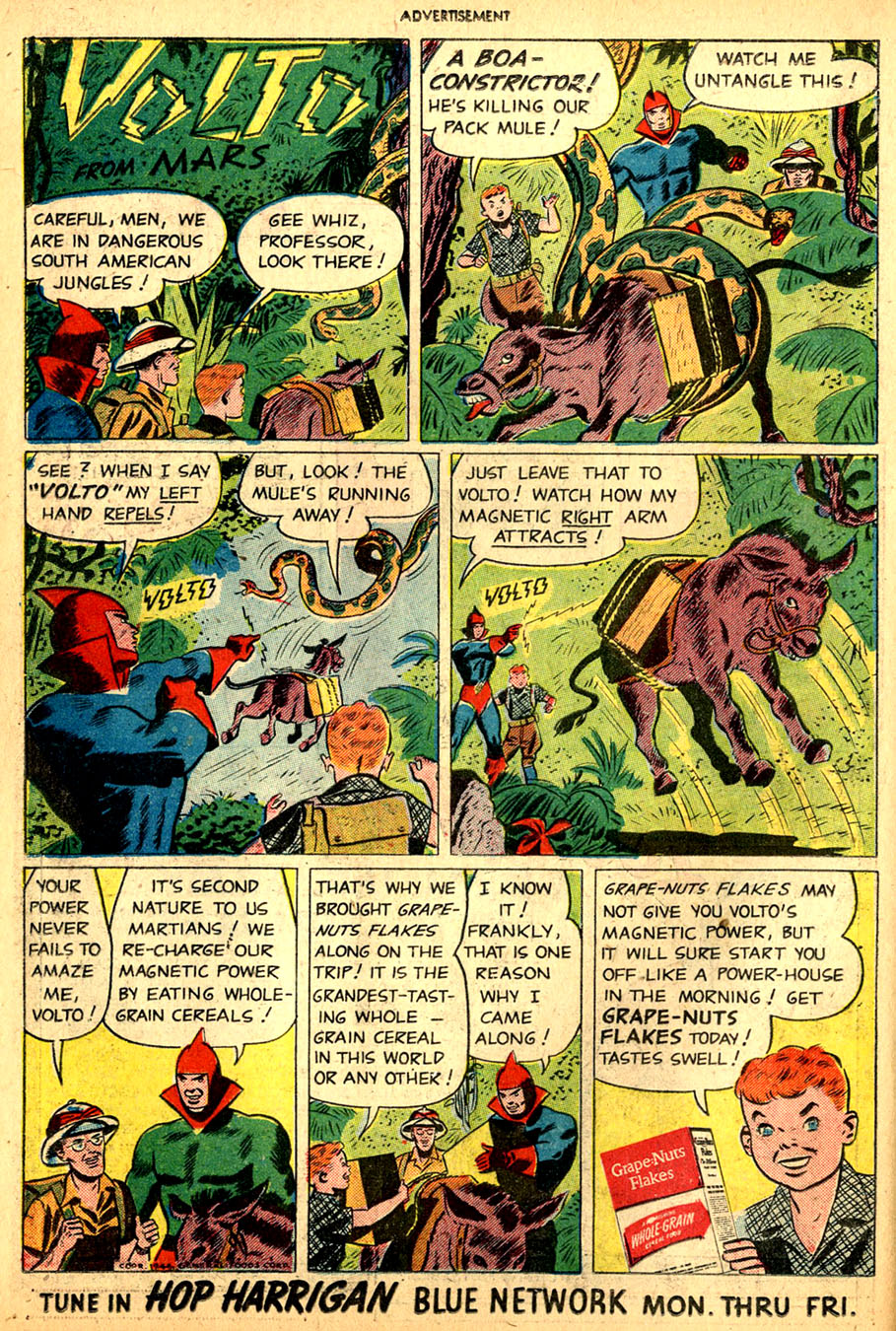Read online All-American Comics (1939) comic -  Issue #65 - 38