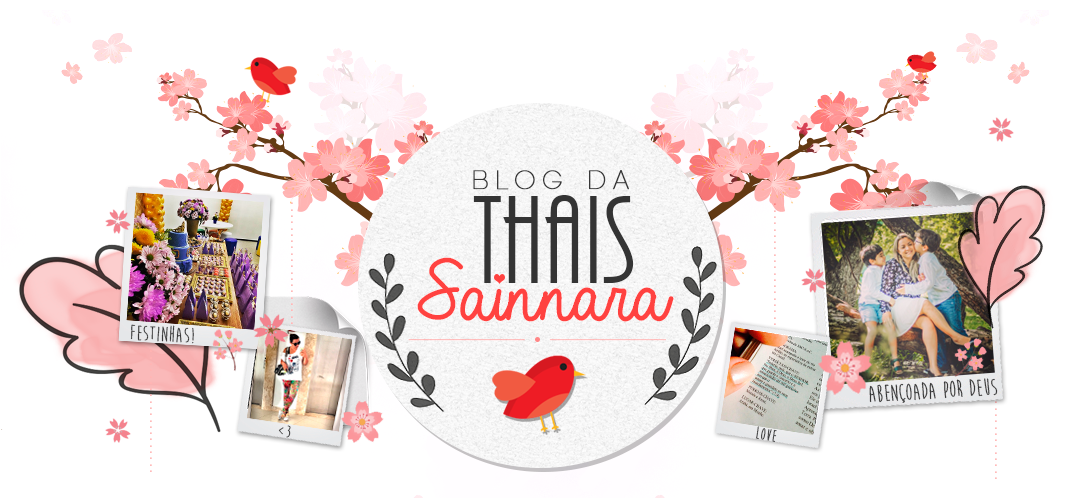 Blog Thais Sainnara