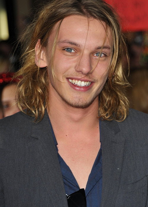 Twilight saga jamie campbell bower biography for Anne gellert