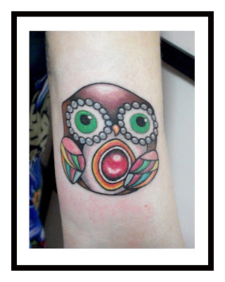 jeweled-owl-tattoo