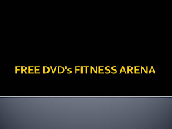 "Fitness Arena ""FREE"" Workout DVD's"