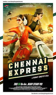 Chennai Express Related Photos