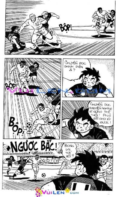 Jindodinho - Đường Dẫn Đến Khung Thành III Tập 28 page 27 Congtruyen24h