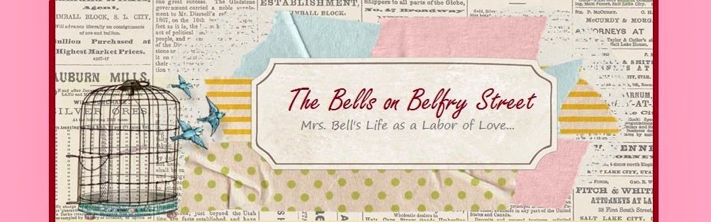 The Bells on Belfry Street