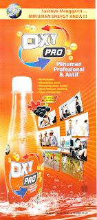 Minuman Energy