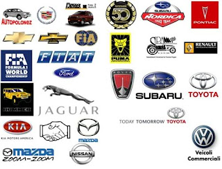 car manufactures
