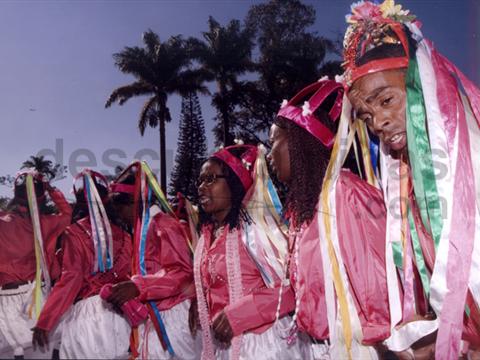 Manifestações Culturais Tradicionais