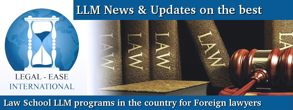 LL.M News and Information
