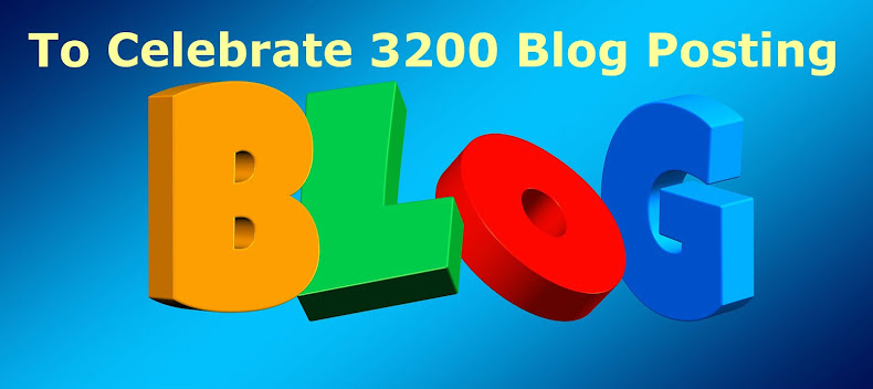 "The ""Fulture of CIO"" 3200 Blogs Celebration"