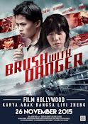 Brush with Danger (2014) ()