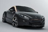 Harga Peugeot RCZ