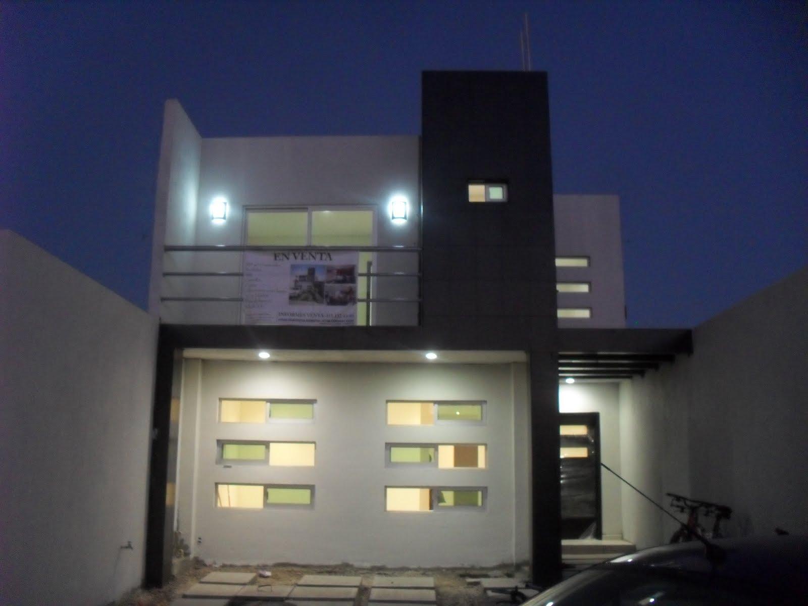 Proyectos arquitectonicos y dise o 3 d - Casas de diseno minimalista ...