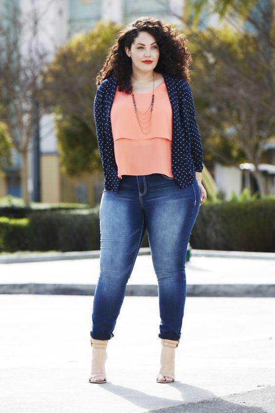 eXtra Lindas: Belleza y estilo de las gorditas