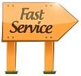 FAST Locksmith Service!