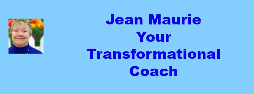 Jean Maurie Your  Transformational Coach