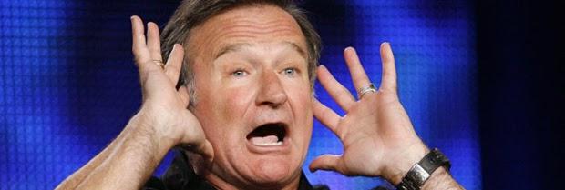 Pocket Hobby - www.pockethobby.com - #HobbyNews - Resumão da Semana - Suicídio de Robin Williams e muito mais!