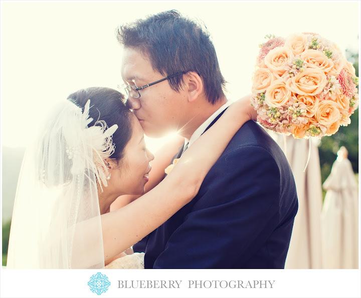 San Francisco Orinda Country Club beautiful natural light wedding photography