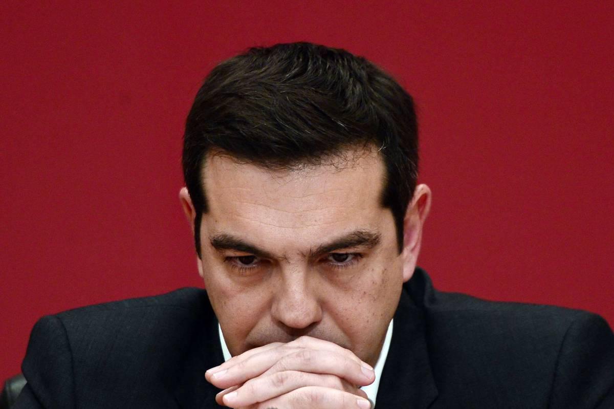 Ο ΣΥΡΙΖΑ ΔΕΝ ΕΧΕΙ ΤΗ ΝΟΜΙΜΟΠΟΙΗΣΗ ΤΟΥ ΛΑΟΥ ΓΙΑ ΝΑ ΠΕΡΑΣΕΙ 3ο ΜΝΗΜΟΝΙΟ #mnimonio3