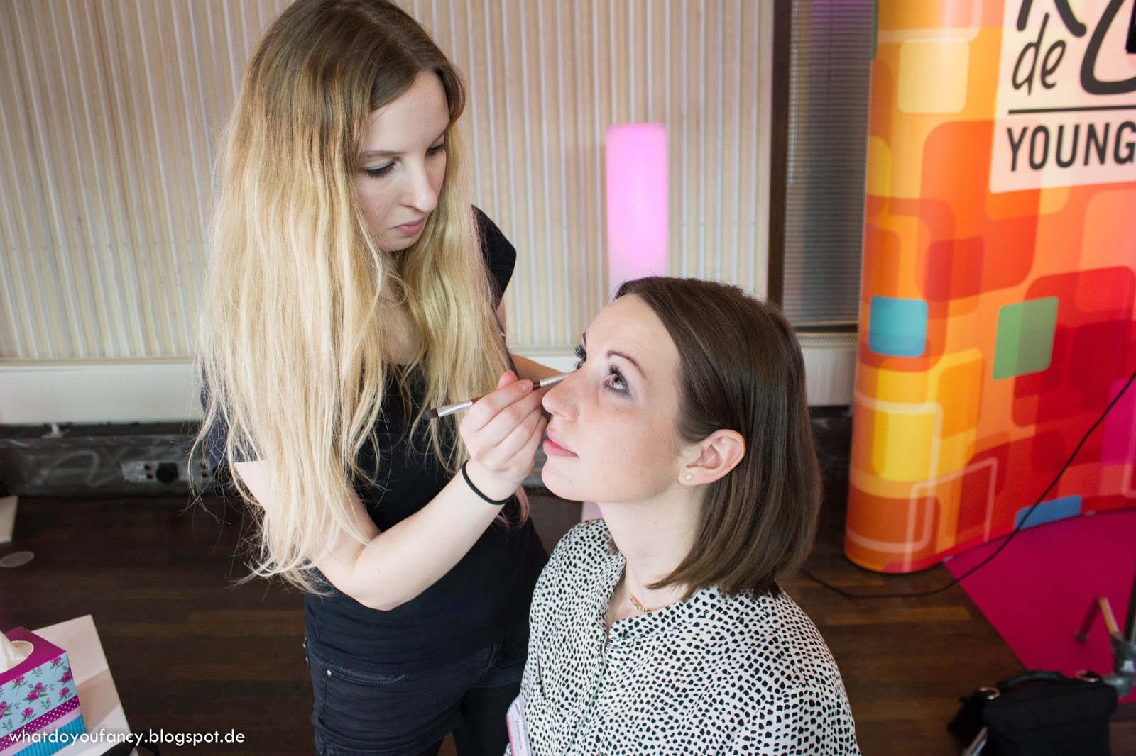 Rossmann Blogger-Event in Hannover {06./07.03.2014}