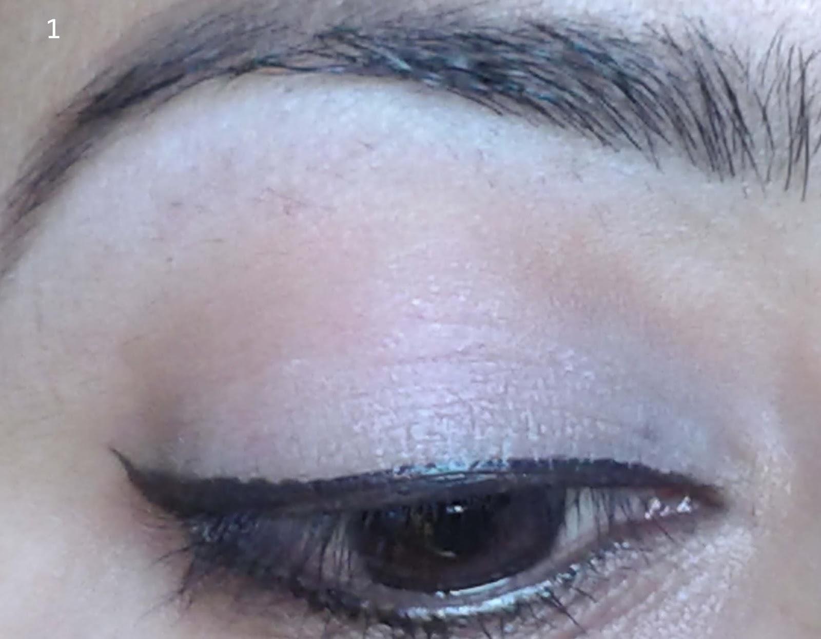 Natural Eye Makeup Big Beauty Crush