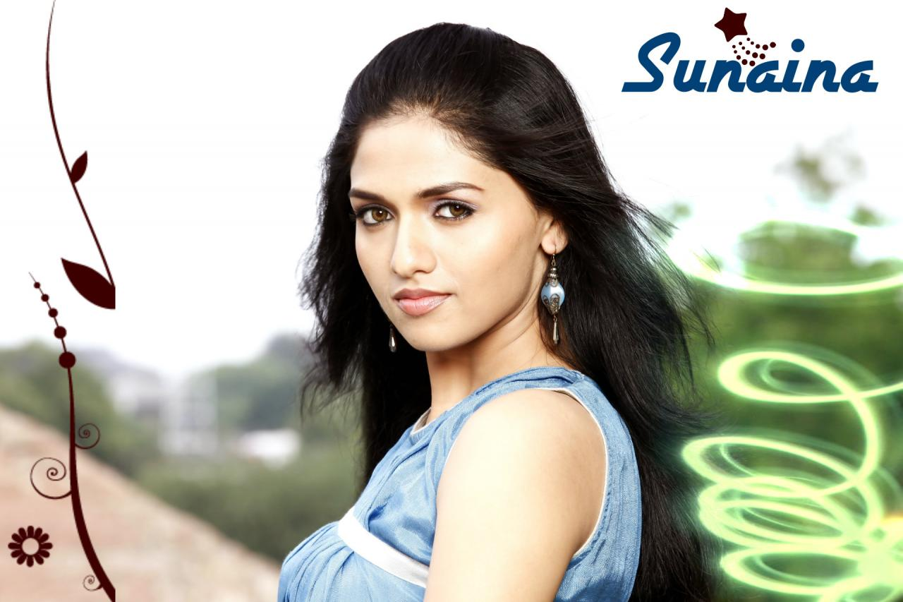 SUNAINA Cute wallpapers