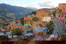 """La Comuna """"Nuevo Horizonte Parte Baja"""" con impulso social"""