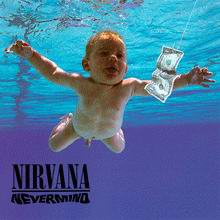 Nirvana - Nevermind.rar (Music Album)