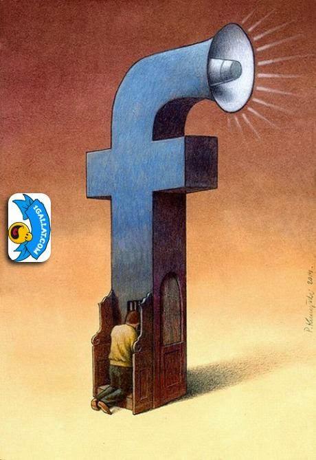 HUMOR : Hapju Facebook - ut Hapju