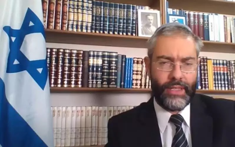Γιατί δεν βάλαμε και εμείς το Βίντεο με τον Εβραίο  ΦΡΙΖΗ!ΖΗΤΑ ΣΥΓΓΝΩΜΗ ΑΠΟ ΤΟΥΣ ΕΒΡΑΙΟΥΣ ΚΑΙ Ο ΓΙΟΣ ΣΟΥ Ο ΘΑΝΑΣΗΣ ΘΑ ΣΩΘΕΙ
