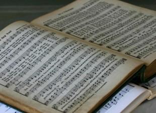 arranjo para orquestras
