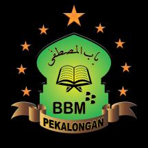 Logo BBM (Babul Musthofa) Pekalongan
