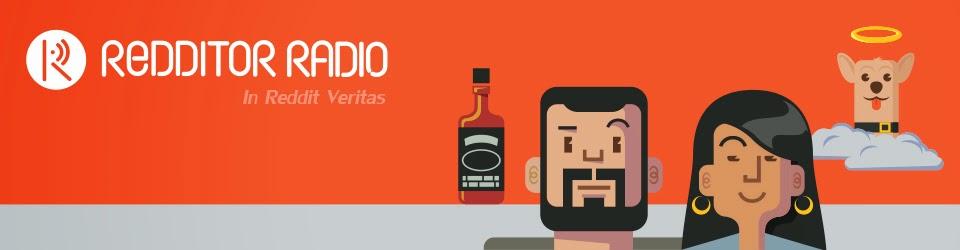 Redditor Radio