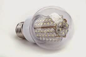 LI-Fi LED BULB