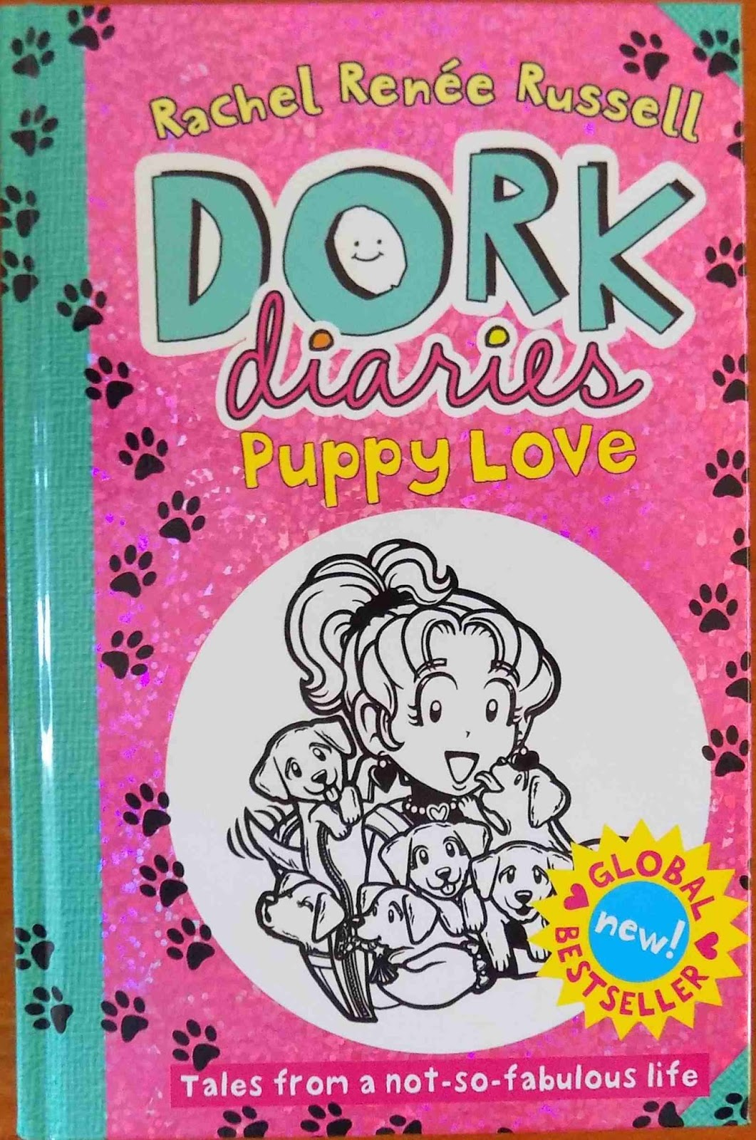 Madhouse Family Reviews Children S Book Review Dork Diaries