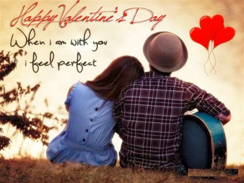 Free Valentine's Day 2014 Quotes For Facebook