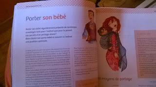 kaizen enfance joyeuse HS maternage Kaizen hors série magazine parentalité bienveillante livre éducation maternage respectueuse